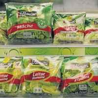 3 Vérités que vous devez Connaître sur la salade en  sachet.(épisode 1/2)