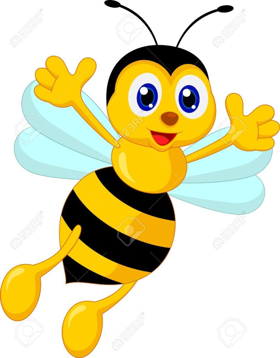 L'abeille expliquée aux enfants