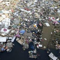 Nos déchets plastiques se retrouvent dans la nature et en mer