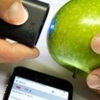 Scan Eat : Le détecteur de pesticides individuel pour faire ses courses