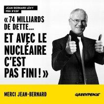 Merci Jean Bernard